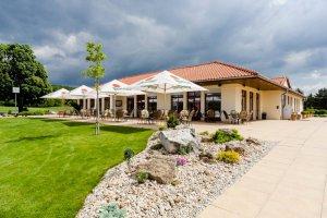 Golf Hotel Austerlitz, Slavkov u Brna