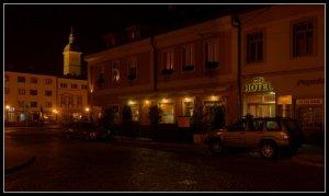 Hotel Maxi, Uherské Hradiště