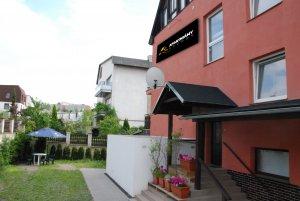 Apartmany Chodov, Praha