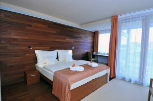 Park Holiday Congress & Wellness Hotel, Praha