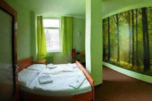 Hotel Liberec, Liberec 1