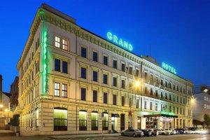 Grandhotel Brno, Brno