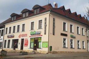 Guesthouse Zlatý Hrozen, Česká Lípa