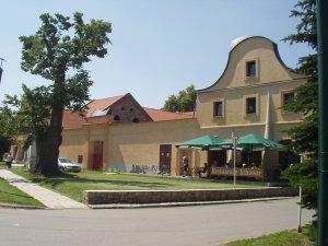 Hotel Antoň, Telč