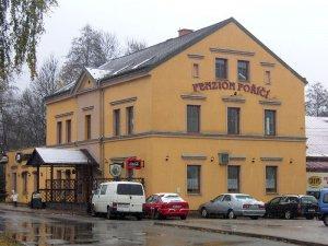 Penzion Poříčí, Trutnov