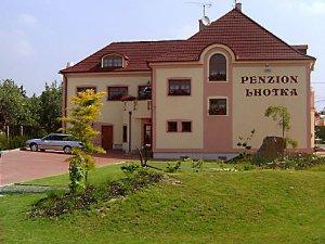 Penzion Lhotka, Ostrava