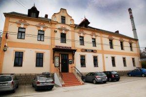 Restaurace Stará Lípa, Česká Lípa
