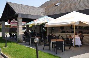 Restaurace a Penzion U Klásků, Olomouc