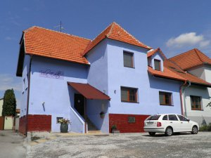 Penzion Vila Edith Valtice, Valtice