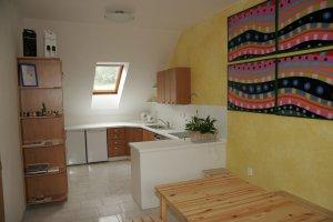 Guest House Degustarium, Bavory