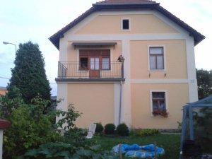 Penzion Dora, Český Krumlov