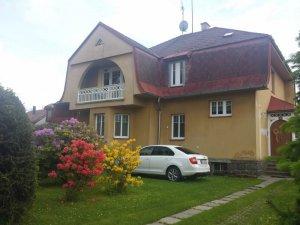 Apartmány Mikeš, Kašperské Hory