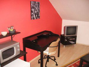 Apartmán Kurdějov, Hustopeče