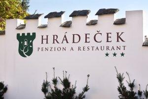 Hrádeček restaurace a penzion, Praha 9 - Kyje
