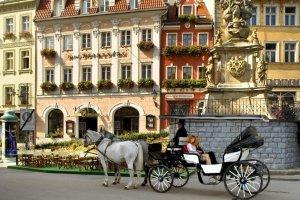 Promenáda Romantic & Wellness Hotel, Karlovy Vary