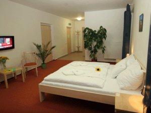 Hotel Petra, Liberec