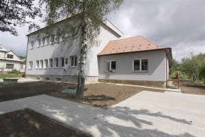 Penzion Na Skole, Podkopná Lhota