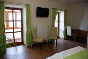 Hotel U Daliborky, Louny