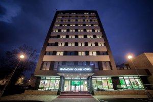 Harmony Club Hotel -  Ostrava, Ostrava-Mariánské Hory