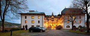 Chateau Monty SPA Resort, Mariánské Lázně