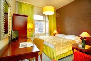 Hotel Brixen, Havlíčkův Brod