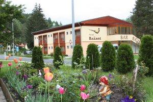 Hotel Bazant, Karlovy Vary
