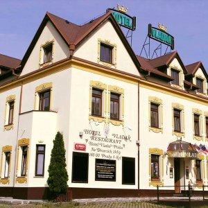 Hotel Vladař, Praha