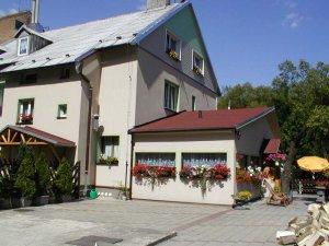 Penzion54 & Restaurace, Ostrov