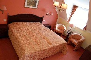 Hotel Moravia, Boskovice