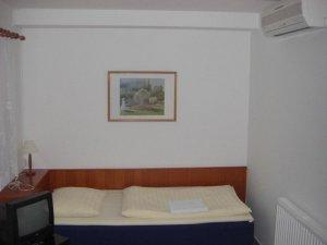 Hotel U Racka, Ostrožská Nová Ves