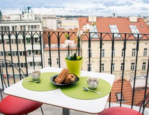 Prague Center Apartments & Hostel, Praha,