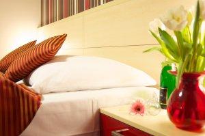 Hotel ALBELLUS***, Brno