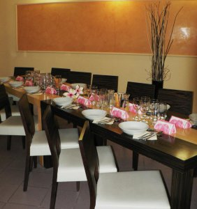 Hotel Payer, Teplice