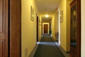 Hotel Hejtmanský dvůr, Slaný