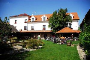 Villa Daniela - Venkovské sídlo milovníků vína, Valtice