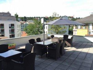 Hotel Popelka, Praha