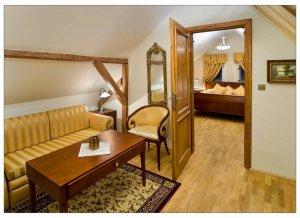 Hotel Štramberk, Štramberk