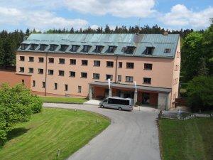 Resort Svata Katerina, Počátky