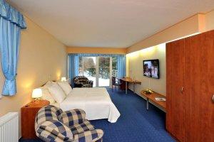 Hotel Břízky, Jablonec nad Nisou