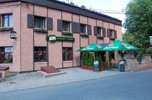 Penzion a Restaurace U Mámy, Frýdek-Místek