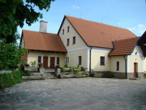 Ubytování na Hájence, Bystřice nad Pernštejnem