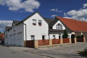 Penzion Hawwwran, České Budějovice