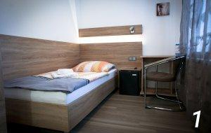 Ubytování v Brně, Brno