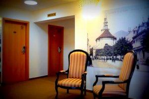 Hotel Lev, Lovosice