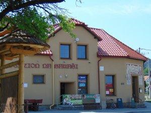 Penzion na Salaši, Hutisko-Solanec