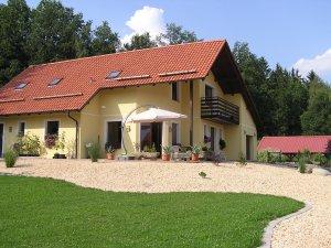 Apartmány Pod Lesem, Jindřichův Hradec