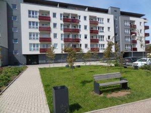 Apartmán Vrchlabí - centrum, Vrchlabí