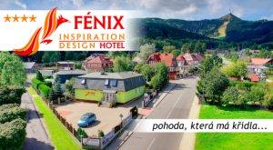 Fénix Inspiration Design Hotel ****, Liberec 19