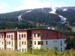 Apartmán Klínovec 365, Loučná pod Klínovcem