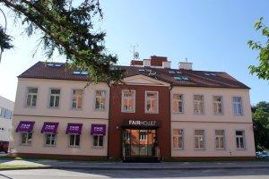 FAIRHOTEL, Brno
